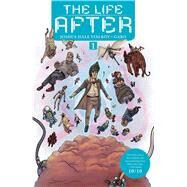 The Life After 1 by Fialkov, Joshua Hale; Gabo, 9781620102145