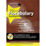 Flocabulary : The Hip-Hop Approach to SAT-Level Vocabulary Building by Harrison, Blake; Rappaport, Alexander; Mulready, Ann Marie, 9781933662145
