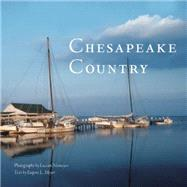 Chesapeake Country by Niemeyer, Lucian; Meyer, Eugene L., 9780789212146