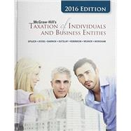 McGraw-Hill's Taxation of Individuals and Business Entities with Connect by Spilker, Brian, 9781259602146