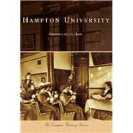 Hampton University by Davis, Veronica Alease, 9781467122146
