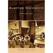 Hampton University by Davis, Veronica Alease, 9781467122146
