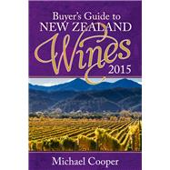 New Zealand Wines 2015 by Cooper, Michael, 9781927262146