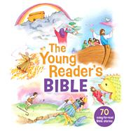 The Young Reader's Bible by Bruno, Bonnie; Reinsma, Carol, 9781433692147