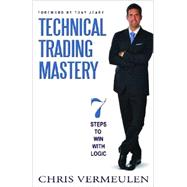 Technical Trading Mastery by Vermeulen, Chris, 9781940262147