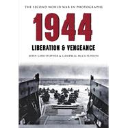 1944 by Christopher, John; Mccutcheon, Campbell, 9781445622149