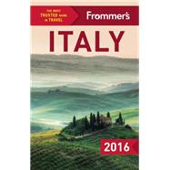 Frommer's Italy 2016 by Baldwin, Eleonora ; Brewer, Stephen; Keeling, Stephen; McCaffrey-Guerrera, Megan; Strachan, Donald; Schoenung, Michele, 9781628872149