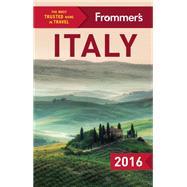 Frommer's Italy 2016 by Baldwin, Eleonora ; Brewer, Stephen; Keeling, Stephen; McCaffrey-Guerrera, Megan; Strachan, Donald; Schoenung, Michele, 9781628872149