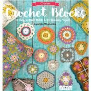 Crochet Blocks by Strycharska, Agnieszka, 9786059192149