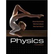 Physics by Giambattista, Alan; Richardson, Betty; Richardson, Robert, 9780073512150