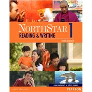 NorthStar Reading and Writing 1 with MyEnglishLab by Beaumont, John; Yancey, Judith, 9780133382150