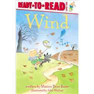 Wind by Bauer, Marion  Dane; Wallace, John, 9781481462150
