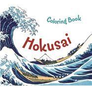 Hokusai by Krause, Maria, 9783791372150