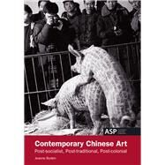 Contemporary Chinese Art by Boden, Jeanne, 9789057182150