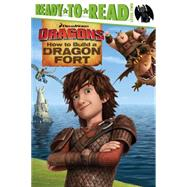 How to Build a Dragon Fort by David, Erica; Style Guide, 9781481452151