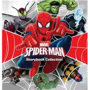 Spider-man Storybook Collection by Marvel Press Book Group, 9781484732151