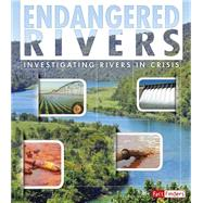Endangered Rivers: Investigating Rivers in Crisis by Iyer, Rani, 9781491422151