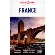 Insight Guides France by Insight Guides, 9781780052151