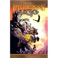 Princess Ugg 2 by Naifeh, Ted; Wucinich, Warren (CON); Herrera, Robin, 9781620102152
