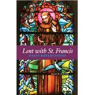 Lent With St. Francis by Houdek, Diane M., 9781632532152