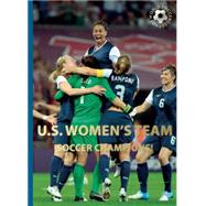 U.s. Women's Team by Jokulsson, Illugi, 9780789212153