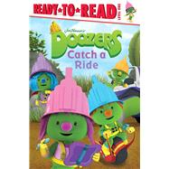 Doozers Catch a Ride by Evans, Cordelia (ADP); Rocky, Kati (CON), 9781481432153