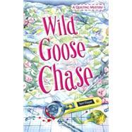 Wild Goose Chase by Thayer, Terri, 9780738712154