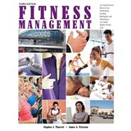 Fitness Management by Tharrett, 9781606792155