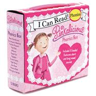 Pinkalicious Phonics Box by Kann, Victoria, 9780062352156