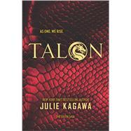 Talon by Kagawa, Julie, 9780373212156
