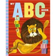 My ABC Book by Seiden, Art, 9780448482156