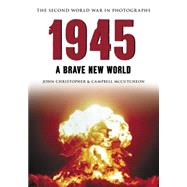 1945 by Christopher, John; Mccutcheon, Campbell, 9781445622156