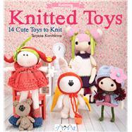 Knitted Toys by Korobkova, Tetyana, 9786059192156