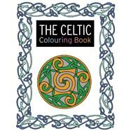 The Celtic Colouring Book by Davies, Lesley, 9781782212157