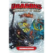Dragons Defenders of Berk 2 by Furman, Simon; Nazif, Iwan; Lawrence, Jack, 9781782762157