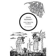Letters Against the Firmament by Bonney, Sean, 9781910392157