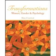 Transformations: Women, Gender and Psychology by Crawford, Mary, 9780073532158