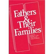 Fathers and Their Families by Cath,Stanley H., 9781138872158