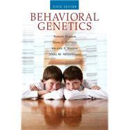 Behavioral Genetics by Plomin,  Robert; DeFries, John C.; Knopik, Valerie S., 9781429242158