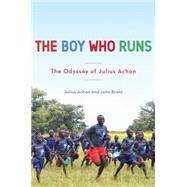 The Boy Who Runs by Brant, John, 9780553392159