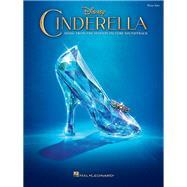 Disney Cinderella by Doyle, Patrick (COP), 9781495022159