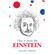 How to Think Like Einstein by Smith, Daniel, 9781782432159