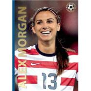Alex Morgan by Jokulsson, Illugi, 9780789212160