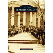 Franklin County by Torrent, Diane Taylor, 9781467122160