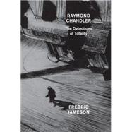 Raymond Chandler by Jameson, Fredric, 9781784782160