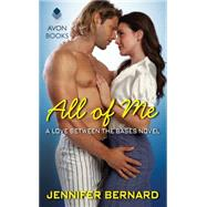 All of Me by Bernard, Jennifer, 9780062372161