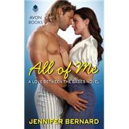All of Me by Bernard, Jennifer, 9780062372161
