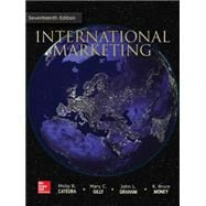 International Marketing by Cateora, Philip; Graham, John; Gilly, Mary, 9780077842161