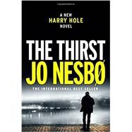 The Thirst by NESBO, JO; SMITH, NEIL, 9780385352161