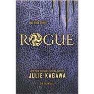 Rogue by Kagawa, Julie, 9780373212163